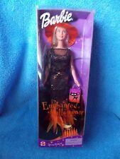 Barbie  Enchanted Halloween Doll