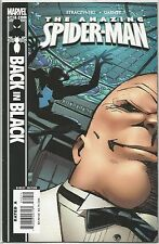 Amazing Spider-Man #542 : Marvel comic book : August 2007