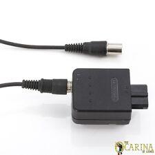 Offical Nintendo Model 2 SNES / N64 / Gamecube RF Modulator & RF Aerial Lead
