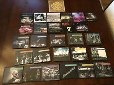Lot Of 28 Rare Dave Matthews Band CDs DMB Warehouse Live Trax