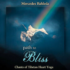 Mercedes Bahleda - Path to Bliss [New CD]