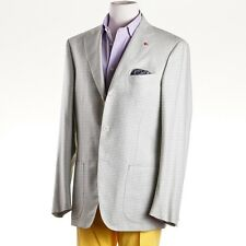 isaia 100% Silk Three Button Blazers & Sport Coats for Men | eBay