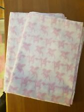 Unicorn Mattress Cover fitted sheet And Pillowcases