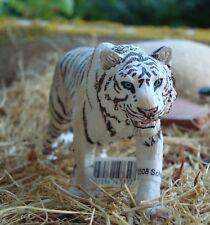 Schleich 14731 TIGER WEISS - Neu mit Etikett - WILD LIFE / JUNGLE