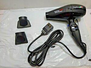 BaByliss PRO - Portofino Torino 6600 Nano Titanium Hair Dryer