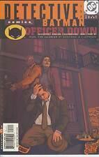 DETECTIVE COMICS 754..NM-...2001...Officer Down Part 6 .Bargain!
