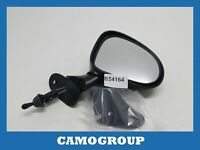 Right Rear View Mirror Melchioni DAEWOO Matiz 98