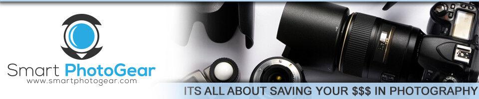 Smart Photo Gear