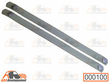2 SANGLES NEUVES pour maintien capote fermeture intérieur de Citroen 2CV  -100-