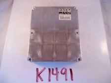 2005 05 MAZDA RX-8 RX8 COMPUTER BRAIN ENGINE CONTROL ECU ECM EBX  MODULE K1491(Fits: RX-8)