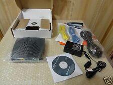 Motorola/Vonage VT2142-VD Broadband Router/Voice Gateway VoIP