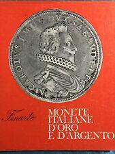 Monete italiane d'oro e d'argento. Renato Giannantoni Finarte 1968
