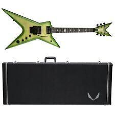 Dean Stealth Floyd FM Seymour Duncan Pickups Dime Slime Electric Guitar & Case