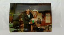 Marilyn Monroe California 'Bus Stop 1956' Sam Shaw Classico San Francisco