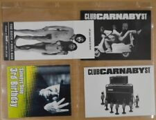 More details for 4 manchester gay nightclub flyers haÇienda mardigras bugged out poptastic mint