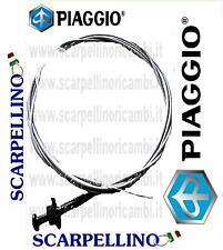 TRASMISSIONE CAVO FILO ARRESTO APE E POKER DIESEL -TRANSMISSION - PIAGGIO 226711