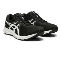 Asics Mens Gel-Contend 7 Running Shoes Trainers Sneakers Black White Sports