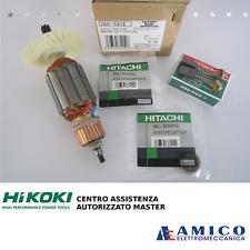 Kit Indotto per DH40MR + cuscinetto 608DD e 6201VV + spazzole 999043