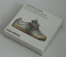 adidas ETERNAL FAME ADIDAS MEMO GAME COLLECTORS EDITION Brand New