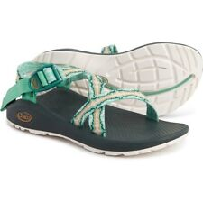 CHACO ZCLOUD SANDALS NEW WOMEN'S SIZE 9 MULTI KATYDID WUBWUB