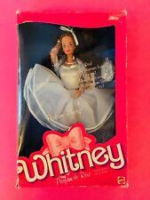 Barbie's Friend Whitney Perfume Pretty for Canadian Market NRFB