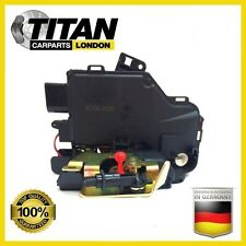 For Audi A4 A6 Allroad Door Lock Mechanism Front Left Side 401837015 Fits