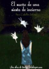 El Sueño de una Siesta de Invierno by Marc Caballer Galcerá (2014, Paperback)