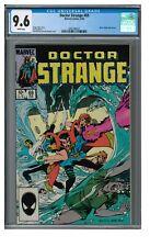 Doctor Strange #69 (1985) Copper Age Black Knight CGC 9.6 EB368