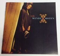 Wendy Moten: 1992 CD - So Close To Love/Come In Out Of The Rain - 11 Tracks