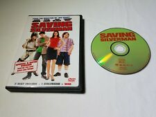Saving Silverman (Dvd 2001 R-Rated Version Includes Extra Footage) free shipping