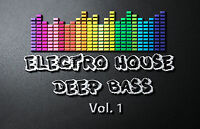 Electro House Deep Bass Samples Garage FL Studio Synths Bass Drums Loops FX WAV