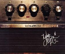 Dynamite Deluxe Wie jetzt/Milestone (2 versions each, 2000) [Maxi-CD]