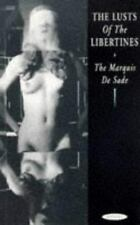 Lusts of the Libertines (Velvet)