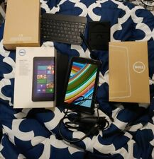 Dell Venue 8 Pro (5830) Bundle! 32GB