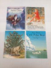 North-South 4 Buch Set ___ Miniatur Edition___Brandneu___Portofrei UK