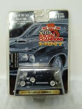 RACING CHAMPIONS MINT EDITION 31 CADILLAC CABRIOLET #249