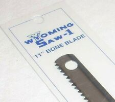 """Wyoming Knife11"""" Replacement Bone Blade for Original Wyoming Saw Rb-3 Usa made"""