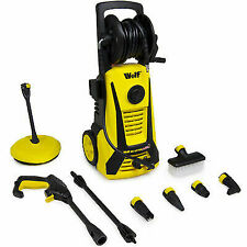 Wolf Blaster Max 2 104977 2200W Electric Pressure Washer