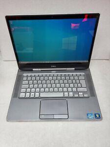 Dell XPS 14z L412z W10P 6GB RAM 250GB SSD i5-2430M 2.40GHz