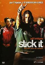 Stick It (Rachelle Roderick,Shannon Factor,Jeff Bridges) DVD NEUF