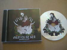 GRAVES AT SEA Documents Of Grief USA CD 2006 - spin006 - DOOM SLUDGE METAL