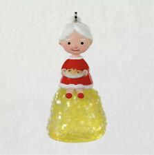 New ListingHallmark Ornament 2020 - Mrs Claus Gumdrop - Limited Edition - Mini