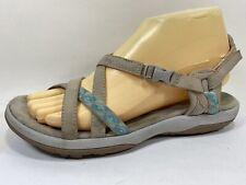 Skechers Memory Foam Slingback Sandals Womens 8
