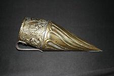 ancien exceptionnel coffin couronne marquis ou duc dauphin 1741 XVIII ème