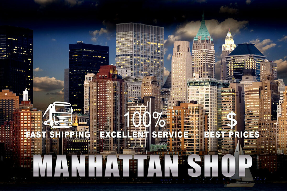 Manhattan-Shop