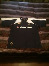 Wallabies Rugby Training Shirt Xl