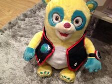 Genuine Disney Store Exclusive Special Agent Oso Panda Soft Plush Cuddly Toy VGC