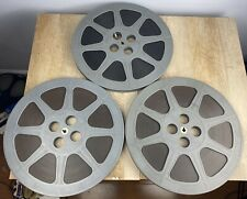 Vintage 1968 Planet Of The Apes 16mm Original Feature Film Movie 3 Reels