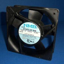 Nmb 230Vac .10/.09A Cooling Fan, 4715Fs-23T-B40, Nnb