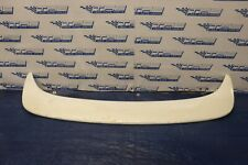 2002 04 ACURA RSX TYPE-S K20A2 2.0L OEM REAR TRUNK SPOILER WING DC5 #4427